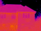 thermal imaging - new build